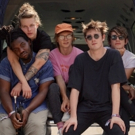 Hippo Campus Surprise Release 'warm glow' EP w/ Fan Favorite 'baseball' Today