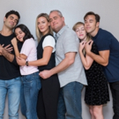 They'll Be There For You! FRIENDS! THE MUSICAL PARODY Begins Performances Off-Broadway Tomorrow