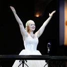 VIDEO: Watch Highlights from Starry EVITA at North Shore Music Theatre