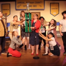 THE 25TH ANNUAL PUTNAM COUNTY SPELLING BEE Opens at Limelight Theatre