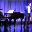 Perry Laylon Ojeda Sings Comden & Green