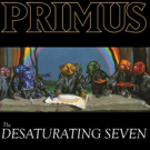 New PRIMUS Songs Revealed For The Next Seven Days