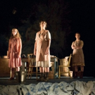 Brian Friel's Masterpiece DANCING AT LUGHNASA Set for the Everyman