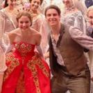 Photo Flash: ANASTASIA Celebrates 100 Broadway Performances