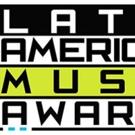 Becky G & Diego Boneta to Host 2017 LATIN AMAs on Telemundo