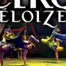 CIRQUE ELOIZE iD Comes to Patchogue Theatre Photo