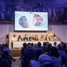 Photos and Video: The RSA Hosts Leading British Playwrights for NATIONS ON THE WORLD  Photo