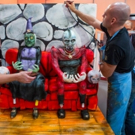 Food Network Celebrates Halloween All-Month Long with HALLOWEEN WARS & More Photo
