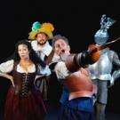 Review Roundup: MAN OF LA MANCHA at Orlando Shakespeare Theatre