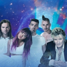 Rod Stewart and DNCE to Perform 'Da Ya Think I'm Sexy' at the 2017 VMAs