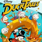 DUCKTAILS is Disney XD's No. 1 Original Animated Telecast in 17 Months
