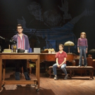 BWW Review: FUN HOME Makes a Powerful Statement at TPAC