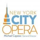New York City Opera's Season Opens with LA FANCIULLA DEL WEST Photo