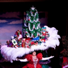 Ring in the Holidays with Steve Silver's BEACH BLANKET BABYLON HOLIDAY EXTRAVAGANZA