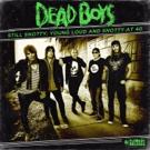 Dead Boys Announce UK Tour Dates Following Successful U.S. Run