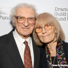 Podcast: Margery and Sheldon Harnick Visit 'Keith Price's Curtain Call'
