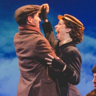 BWW Review: AMERIKE - THE GOLDEN LAND at Folksbiene