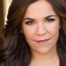 Official: Lindsay Mendez and John Douglas Thompson Join Broadway's CAROUSEL! Photo