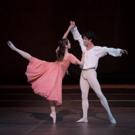 Photo Flash: Sneak Peek at English National Ballet's ROMEO AND JULIET