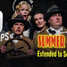 Alley Theatre Cancels the Rest of THE 39 STEPS Run Due to Hurricane Harvey Photo