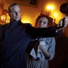 Photo Flash: First Look - Hugh Panaro Wields the Blades in SWEENEY TODD at Barrow Street