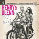 Essex Books Presents Shelf Awareness: It's Henry & Glenn, Not Adam & Steve