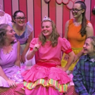 Anyone Can Be Fancy with FANCY NANCY THE MUSICAL at Millbrook Playhouse