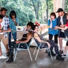 Photo Flash: Meet the Cast of BARBECUE at Trustus Theatre Photos
