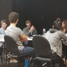 BWW Previews: 1000 MILES at Theatre Lab