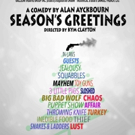 Galleon Theatre Group to Stage Alan Ayckbourn's SEASONS GREETINGS