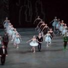 BWW Review: Tiler Peck Triumphs in New York City Ballet's SWAN LAKE, September 28, 2017