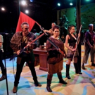 Review Roundup: BLOODY BLOODY ANDREW JACKSON at Mad Horse Theatre
