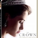 THE CROWN: Season One Debuts on Blu-ray and DVD Today Photo