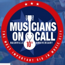 Musicians On Call Celebrates 10th Anniversary with Star-Studded Event Photo
