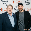 Chris Rock Makes Surprise Appearance at Second City's George Wendt Roast; Event Raise Photo
