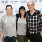 FREEZE FRAME: Meet the Company of Vineyard Theatre's HARRY CLARKE with Billy Crudup