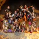 Steampunk Troupe to Present PHANTASMAGORIA VIII: THE CHAINS OF FIRE