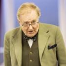 HARRY POTTER Alum Robert Hardy Passes Away at 91