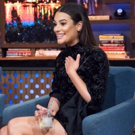 Lea Michele Says She's Ready To Do FUNNY GIRL on Broadway; Ryan Murphy No Longer Hold Photo