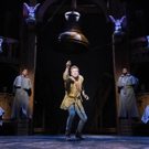 Photo Flash: First Look at Corey Mach and More in Great Lakes Theater's THE HUNCHBACK OF NOTRE DAME