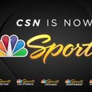NBC Sports Regional Networks Unveil Brand Evolution Across Its Portfolio