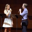VIDEO: 5th Avenue Theatre's HOLIDAY INN Stars Sing Irving Berlin Medley