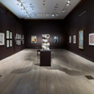 MODIGLIANI UNMASKED Now on View at The Jewish Museum Photo