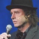 Steven Wright Brings His Comedic Ponderings to CCA 10/7