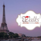 BWW INTERVIEW: Ahead Of The Launch of WALKS AROUND CENTRAL PARIS, BWW Sydney Gains An Insight Into The Inspiration For The Unique Book.