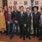 BWW Photo Exclusive: MILLION DOLLAR QUARTET Celebrates Opening at the Paramount