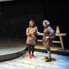 Photo Flash: First Look at THIS RANDOM WORLD at Ensemble Theatre Cincinnati Photos