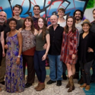 John Herrera Leads LOVELESS TEXAS, Full Cast Photo
