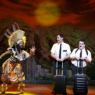 THE BOOK OF MORMON at Kravis Center For The Performing Arts this November