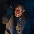 Photo Flash: Intense First Look at John Douglas Thompson in HAMLET at American Conser Photo